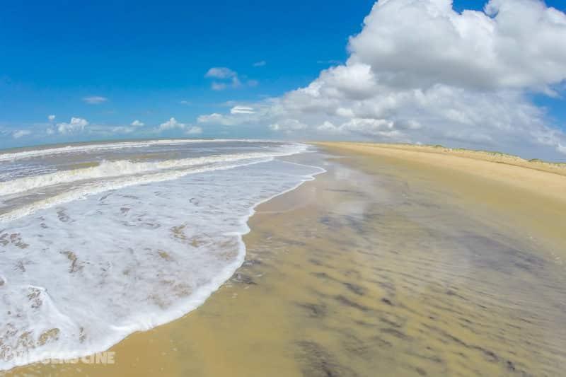 Melhores Praias do Espírito Santo: Praia Naturista de Barra Seca