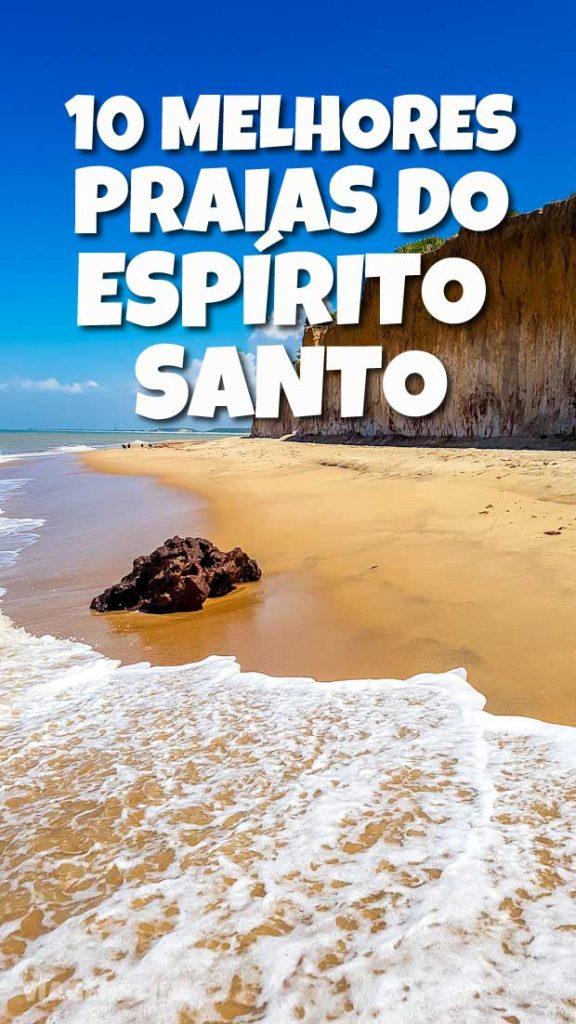 Melhores Praias do Espírito Santo