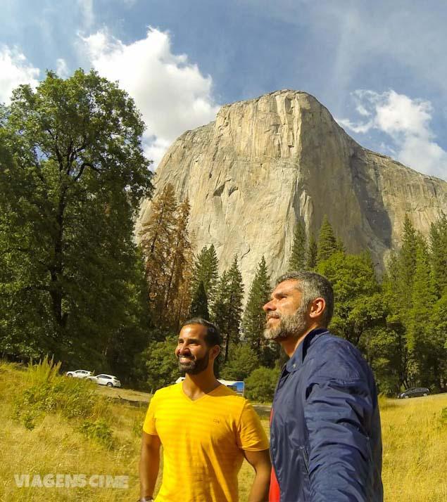 Yosemite Park Dicas: O que fazer no Parque Nacional de Yosemite, Califórnia