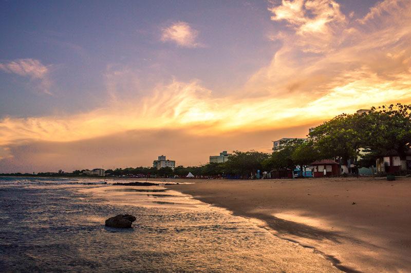 O que fazer em Anchieta ES: Iriri e Praia dos Castelhanos