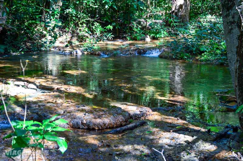 Parque Estadual da Lapa Grande: Montes Claros - Minas Gerais