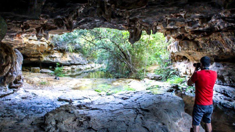 Parque Estadual Lapa Grande- Minas Gerais