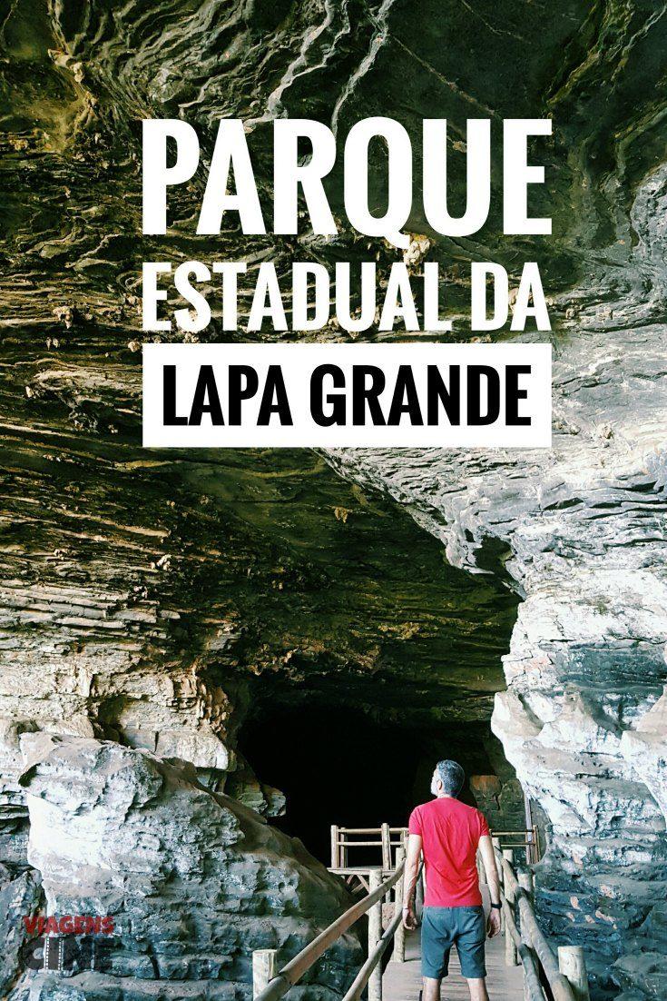 Parque Estadual da Lapa Grande - Montes Claros Minas Gerais