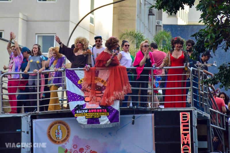 Parada SP: Parada do Orgulho LGBT de São Paulo