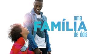 Uma Família de Dois - Paris Filmes