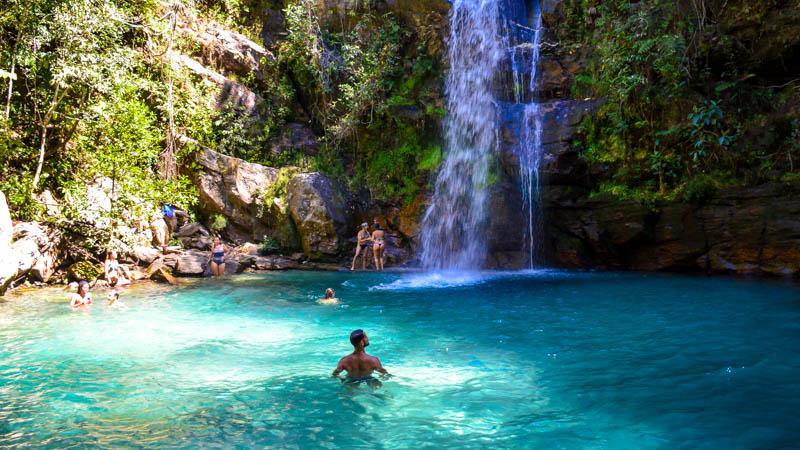 O que fazer na Chapada dos Veadeiros: Os 10 Principais Pontos Turísticos