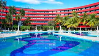 Onde Ficar em Brasilia Royal Tulip Alvorada Hotel