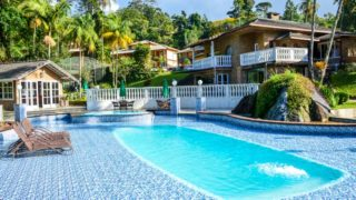 Onde Ficar em Teresópolis - Pousada Terê Parque