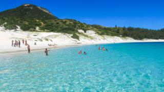 Caribe Brasileiro: 5 Praias no Brasil pra você se sentir no Caribe