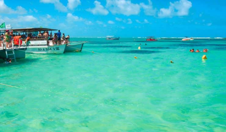 Alagoas: Roteiro de Viagem de 7 a 10 Dias - Praias e Passeios Imperdíveis
