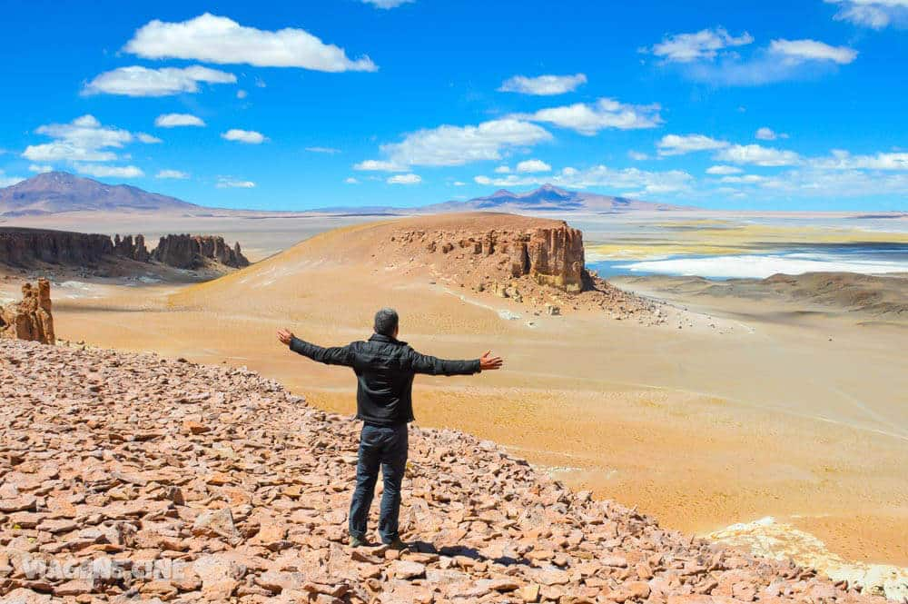 Deserto do Atacama - Roteiro de Viagem, Dicas, Quando Ir, Preços e Quantos Dias