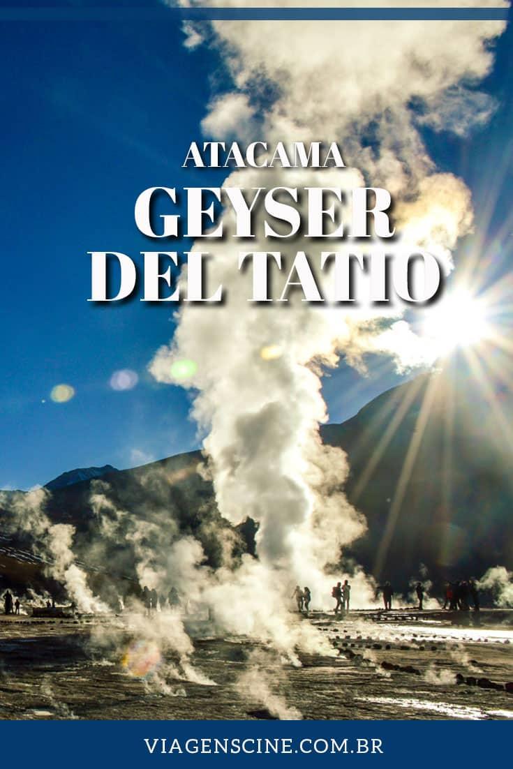 Geyser del Tatio: Como se Preparar para a Menor Temperatura no Atacama