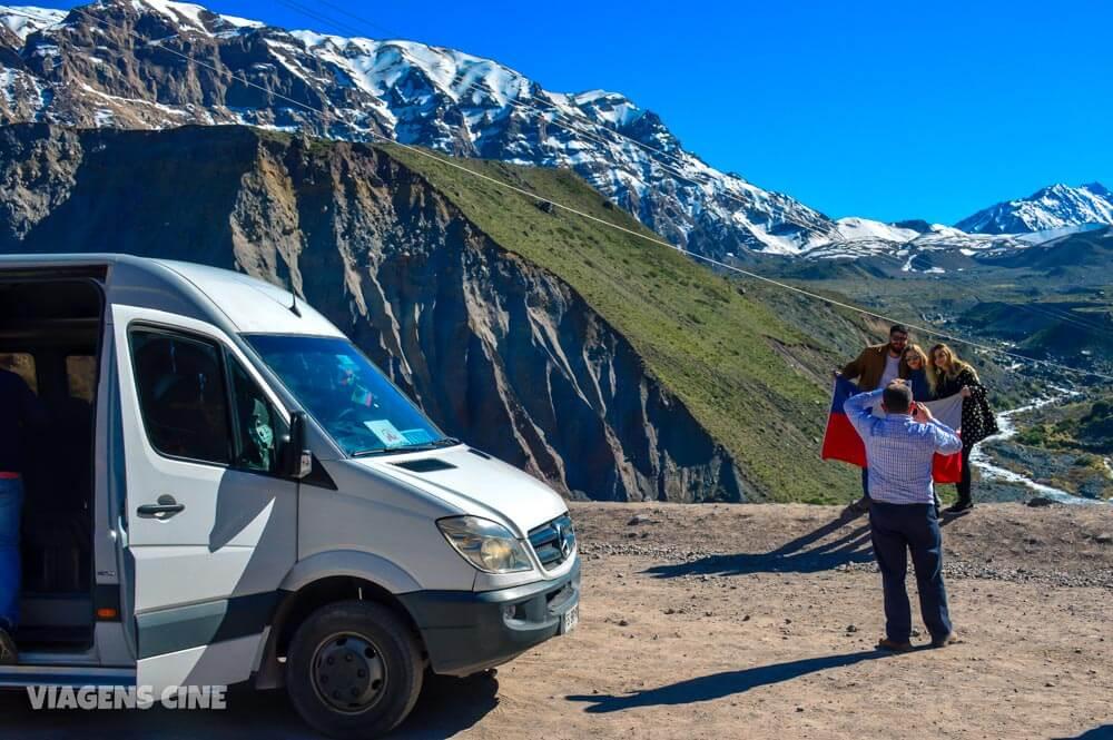 Cajón del Maipo e Embalse El Yeso: Tour Imperdível em Santiago do Chile - preço, distância e dicas