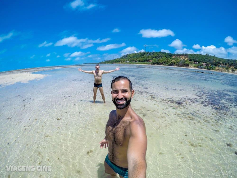 O que fazer em Japaratinga Dicas e Praias