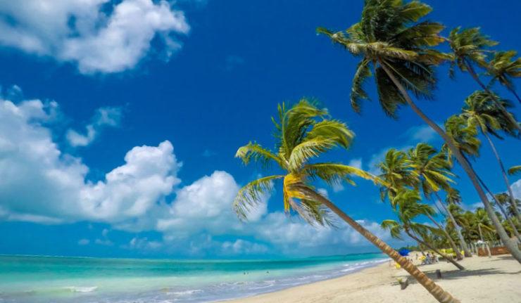 Melhores Praias de Alagoas: Expedição Caribe Brasileiro