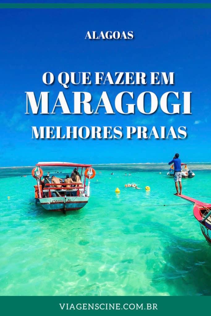O que fazer em Maragogi Alagoas: confira as melhores praias do litoral norte de Alagoas