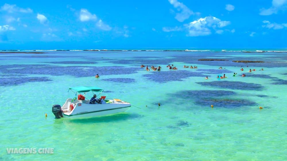 Melhores Pontos Turísticos de Pernambuco e Alagoas