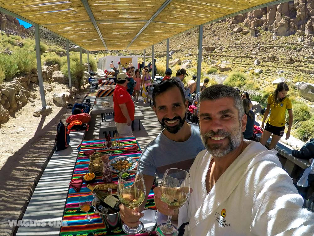 Termas de Puritama: Vale a pena fazer esse passeio no Atacama?