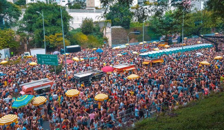 Carnaval 2018 - Bloquinhos: Programação dos Melhores Blocos de Rua SP