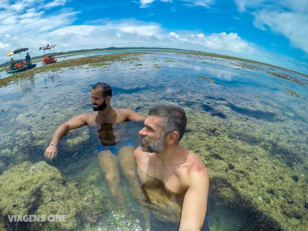 São Miguel dos Milagres - Alagoas: O que Fazer, Dicas e Principais Praias
