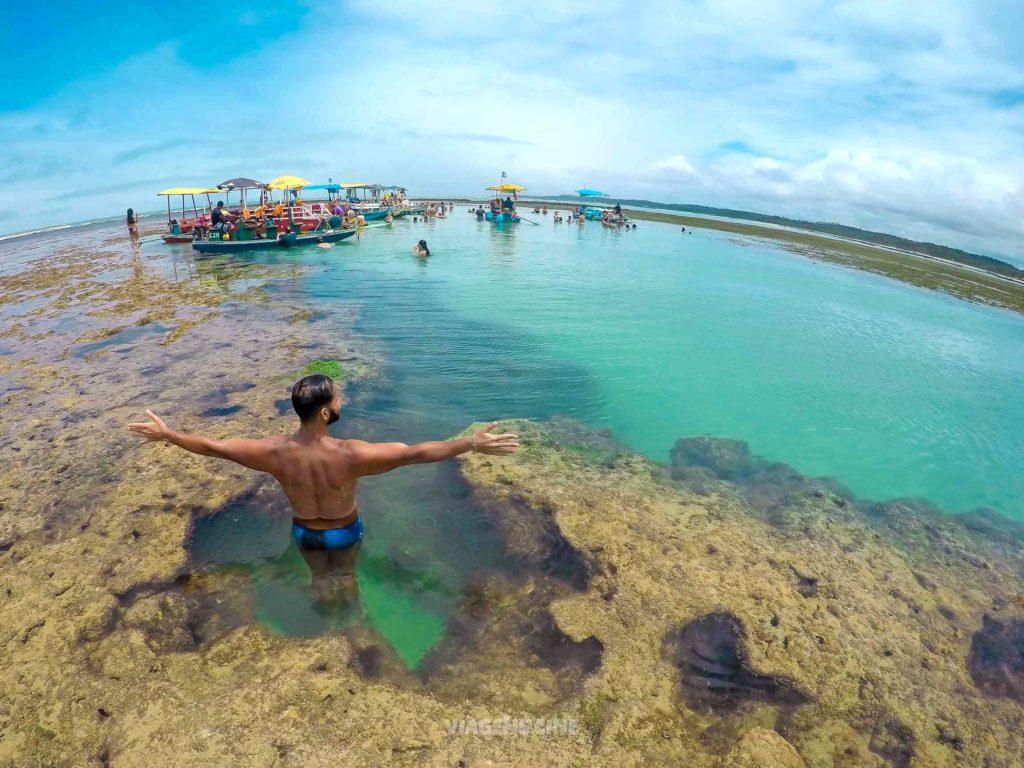 São Miguel dos Milagres - Alagoas: O que Fazer, Pousadas e Melhores Praias