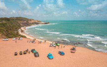 O que fazer na Praia de Pipa RN: Dicas e Roteiro de Viagem