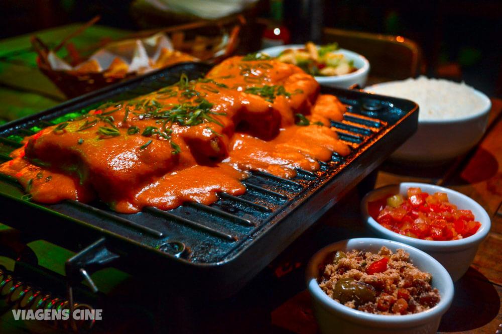 Brotas Bar e Restaurante Temático: confira algumas fotos, curiosidades e preços
