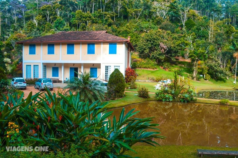 Santa Teresa ES: O que fazer na Região Serrana do Espírito Santo