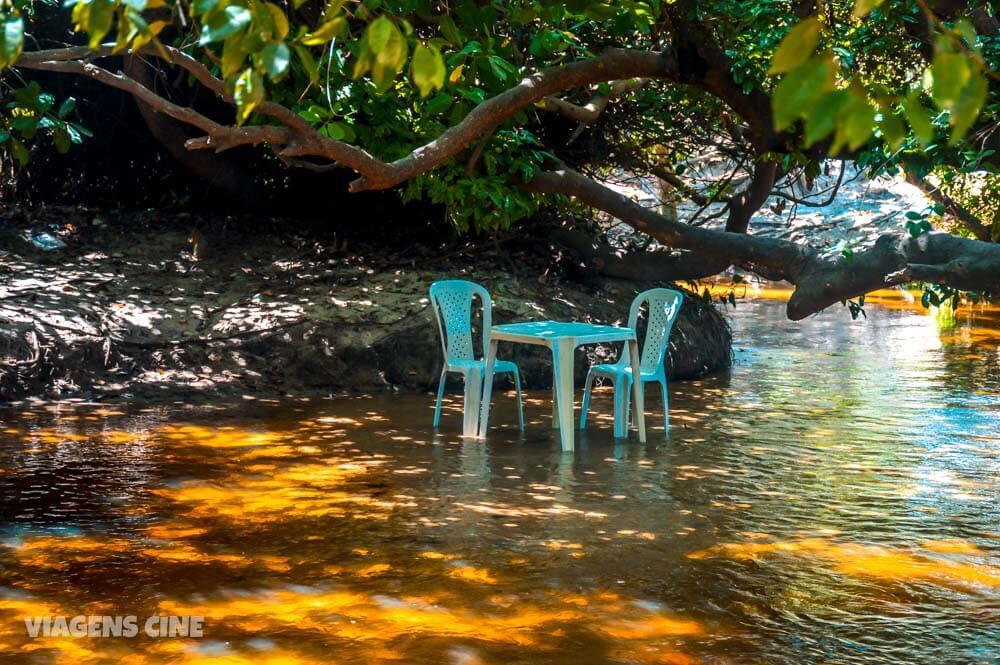 Dunas de Genipabu: Passeio de Buggy em Natal RN - Cachoeirinha de Pitangui