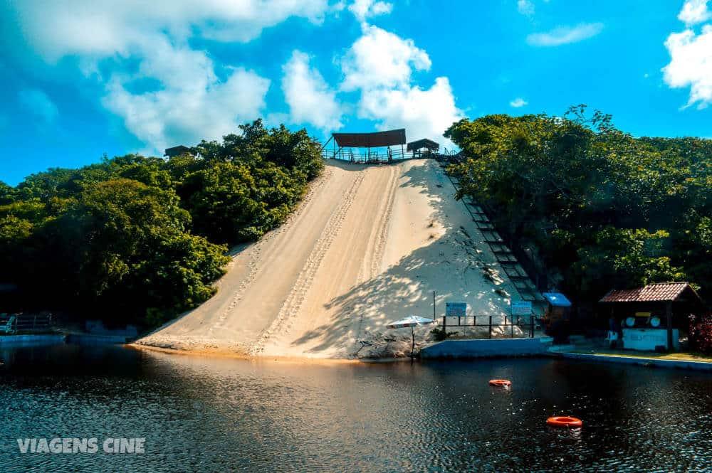 Dunas de Genipabu: Passeio de Buggy em Natal RN - Pargos Club