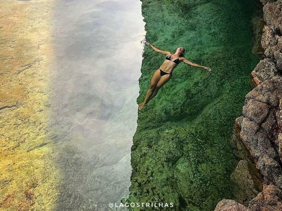 Arraial do Cabo: Trilha Lago do Amor