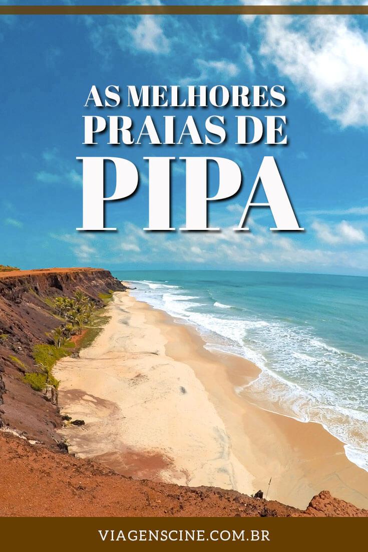 O que fazer em Pipa RN: Melhores Praias