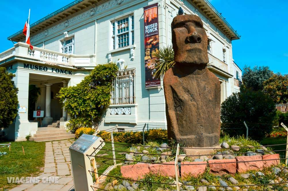 O que fazer em Valparaíso e Viña del Mar - Chile: Principais Pontos Turísticos