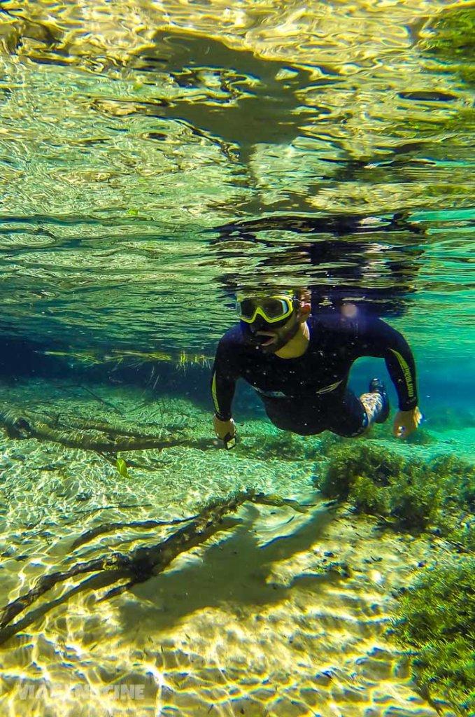 As 7 Maravilhas da Natureza do Brasil: Melhores Destinos de Ecoturismo - Bonito
