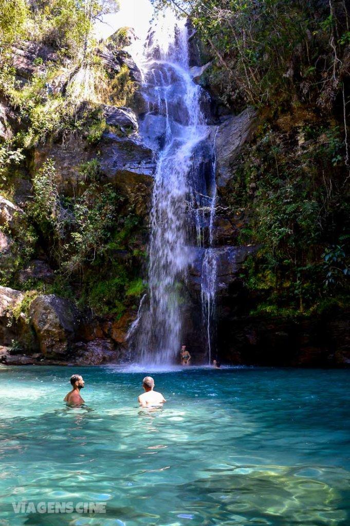 As 7 Maravilhas da Natureza do Brasil: Melhores Destinos de Ecoturismo - Chapada dos Veadeiros