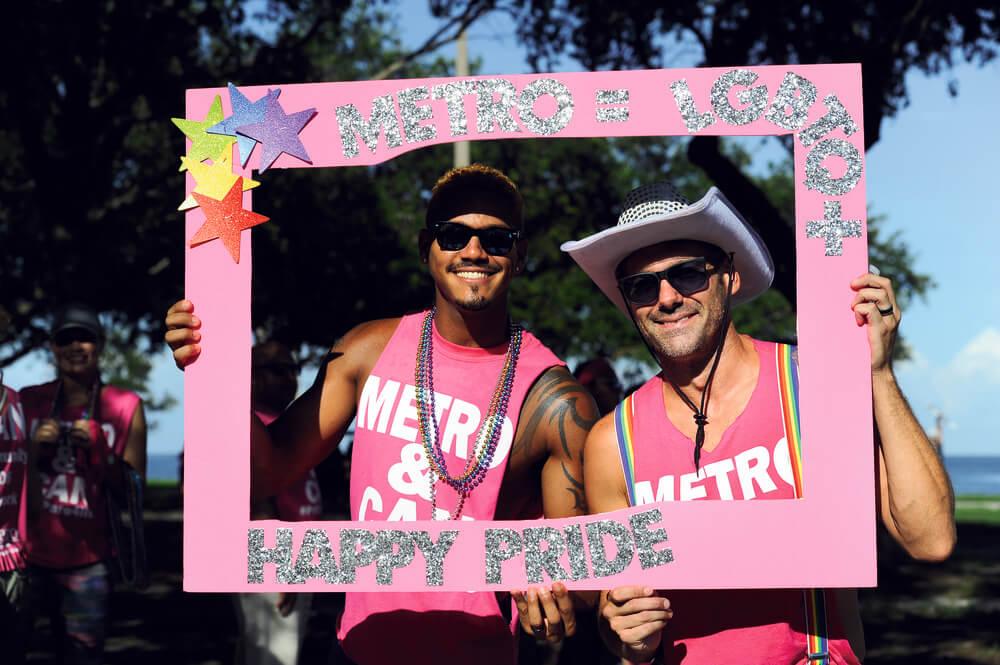 Melhores Destinos Gay Friendly do Mundo - Forum de Turismo LGBT 2018 Brasil