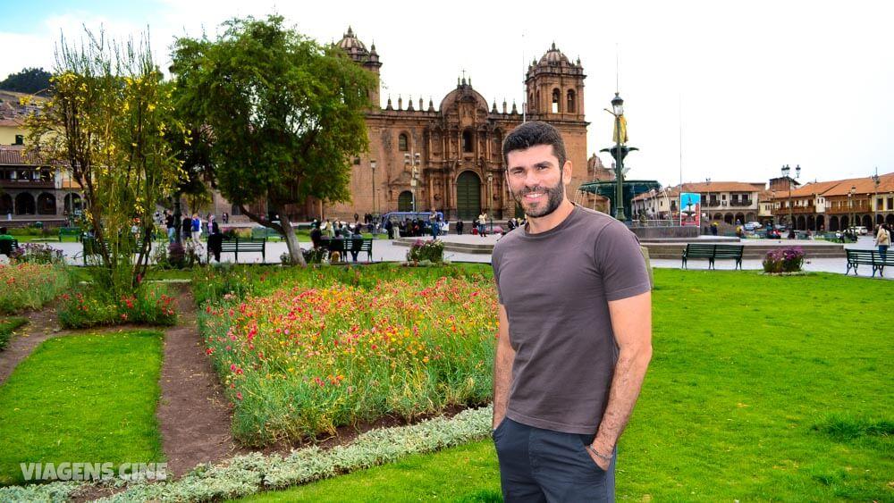 Melhores Destinos Gay Friendly do Mundo - Turismo LGBT - Peru Cusco
