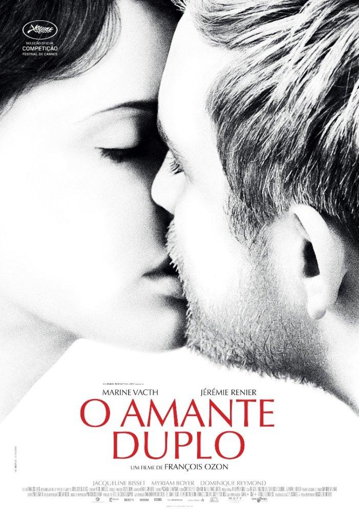 """O Amante Duplo"" traz suspense erótico de François Ozon"