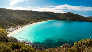 Pousada em Arraial do Cabo - Praia dos Anjos: Estalagem do Porto