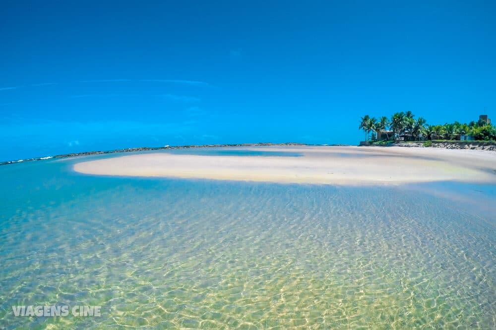 As Melhores Praias do Rio Grande do Norte: Natal, Pipa e Litoral Norte