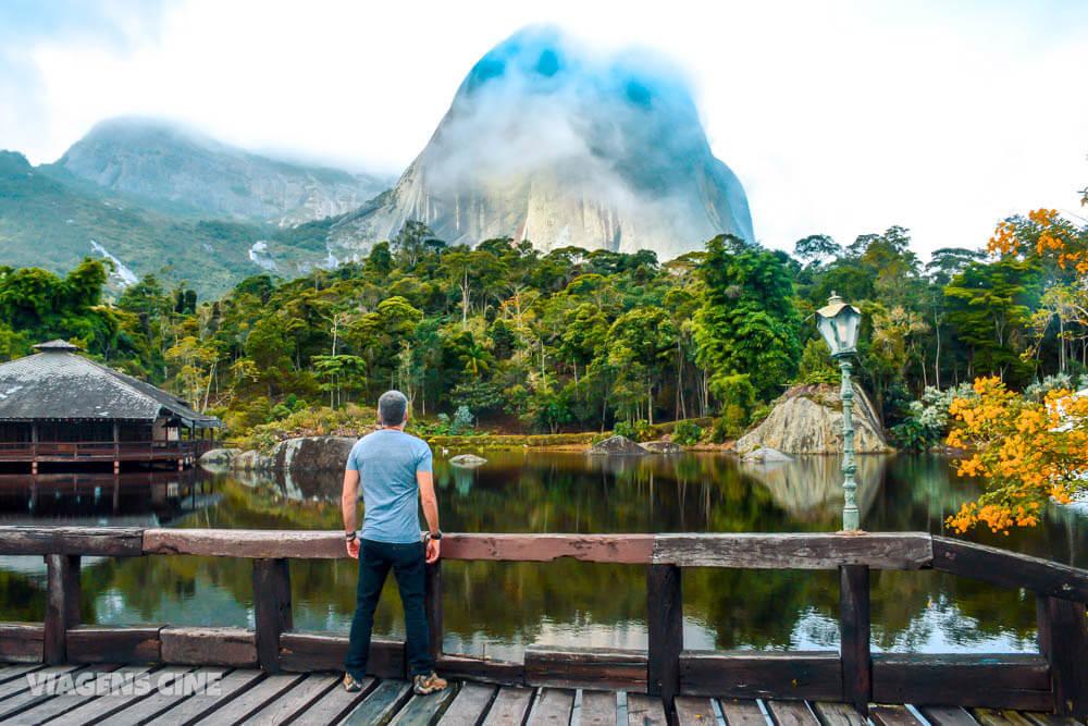 Pedra Azul e Rota do Lagarto - Região Serrana do Espírito Santo