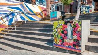 Roteiro Santiago do Chile: O que fazer no bairro Bellavista