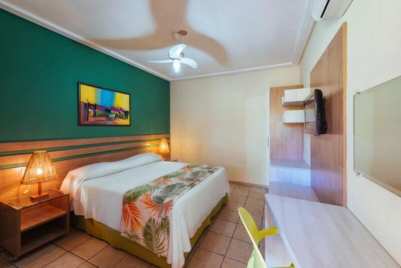 Porto de Galinhas: Melhores Hotéis e Pousadas - Hotéis e Pousadas Baratas no Centro