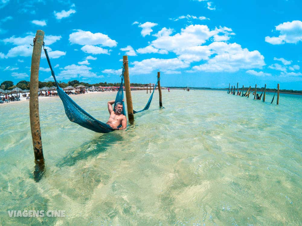As Melhores Praias do Ceará: Jericoacoara