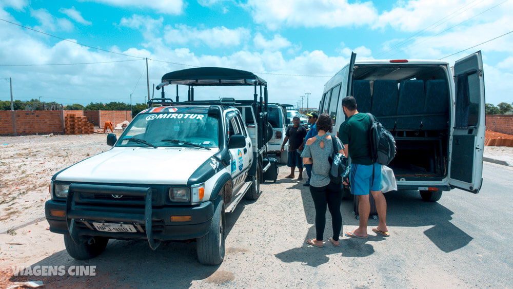 O que fazer em Santo Amaro do Maranhão - Lençóis Maranhenses