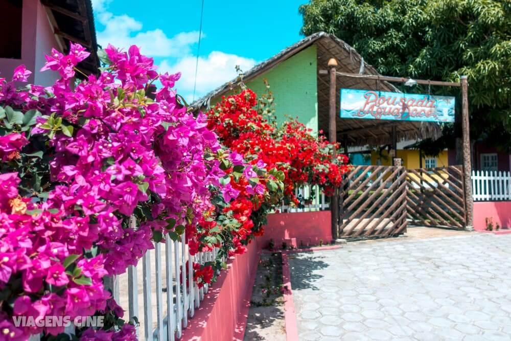 O que fazer em Santo Amaro do Maranhão: Dica de Pousada - Lençóis Maranhenses