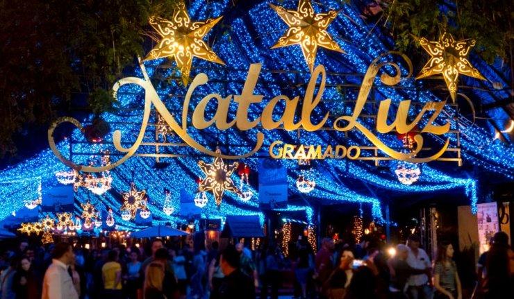 Natal Luz de Gramado: 10 Dicas Importantes e Os Melhores Espetáculos