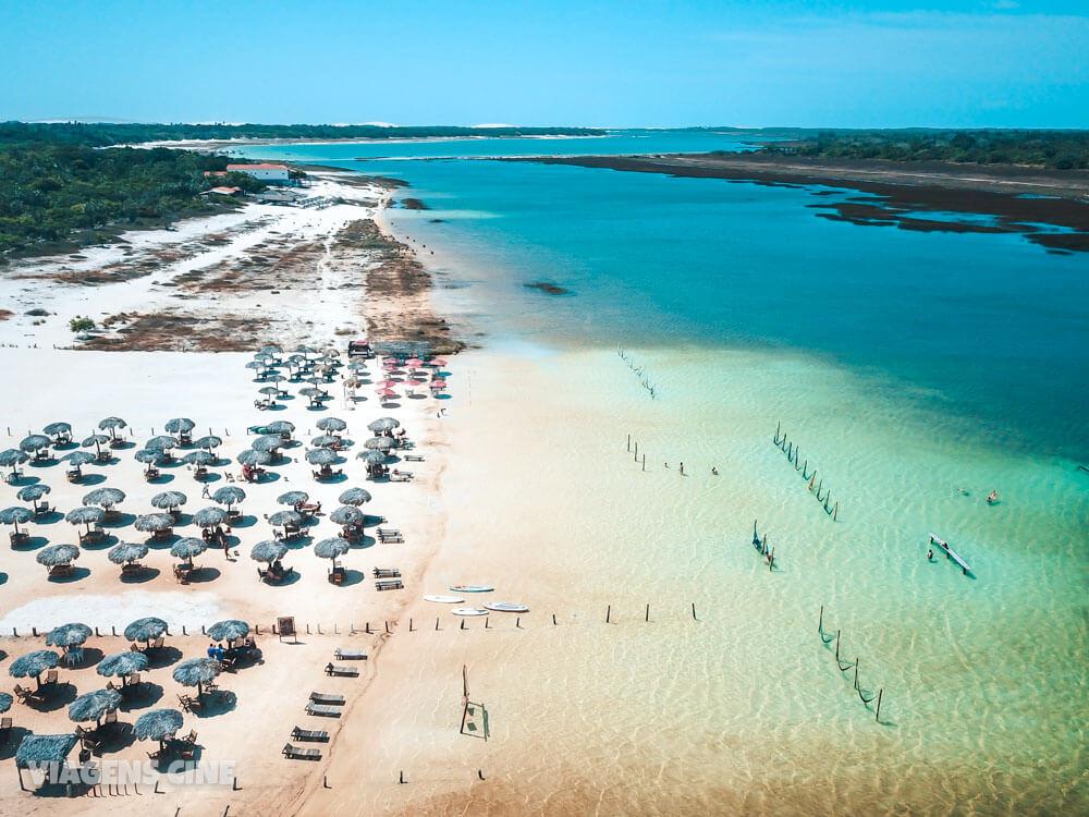 Os 15 Melhores Destinos da Região Nordeste do Brasil
