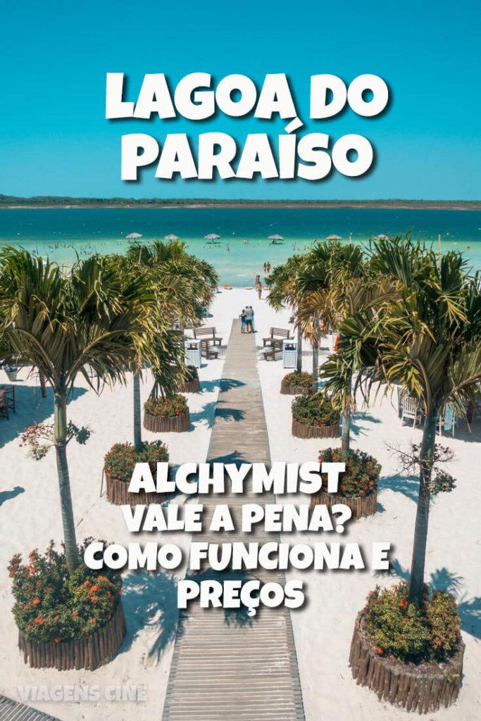 Jericoacoara: Lagoa do Paraíso e The Alchymist Beach Club - passeio de buggy pelo litoral leste