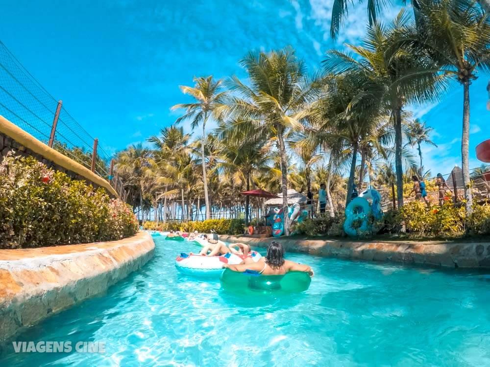 O que fazer em Fortaleza - Ceará: Top 7 Melhores Passeios Bate-Volta - Beach Park